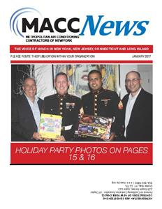 MACC News January 2017
