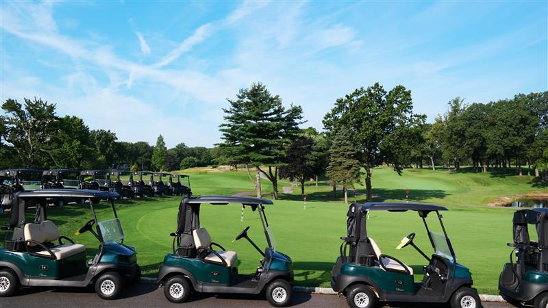 08-19 41st Annual Golf Outing