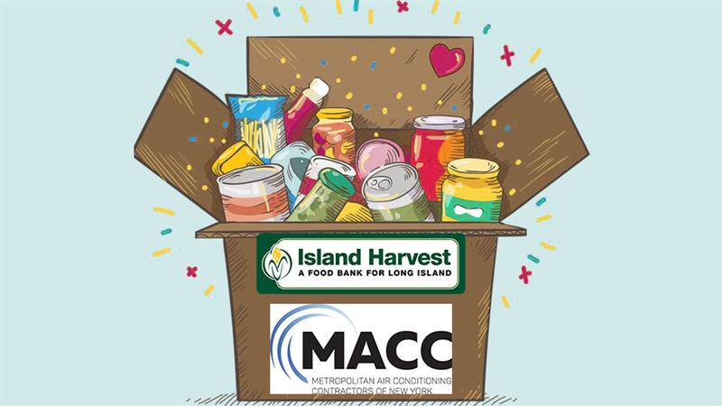 MACC Virtual Food Drive